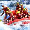 antalyada rafting