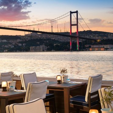 Istanbul-Hotels